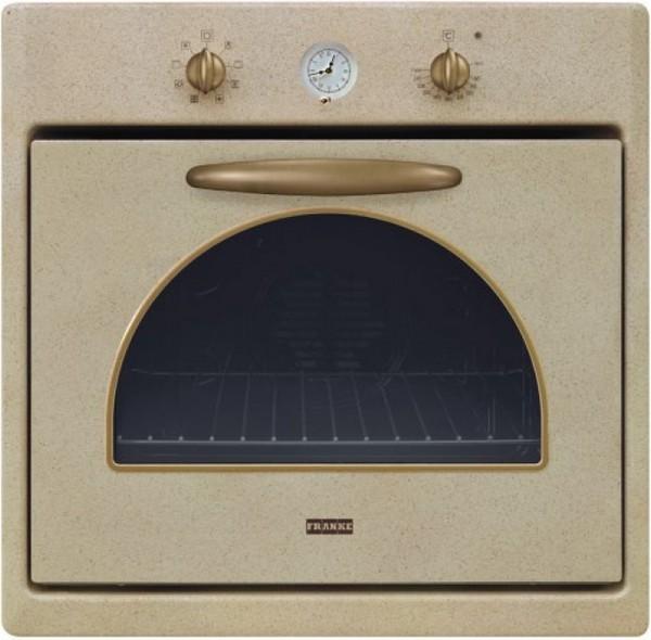 Встроенный духовой шкаф электрический 45 см
