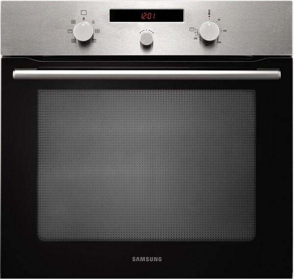 встраиваемый духовой шкаф Samsung самсунг Bf641fst
