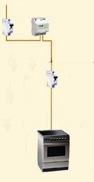 Ремонт электрических варочных панелей siemens